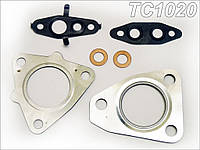 Монтажный комплект для турбины Toyota Previa 2.0 TD от 2001 г.в. - 85 кВт/ 115 л.с.