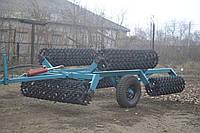 Каток полевой КП-9-520 Ш (шпоровый)