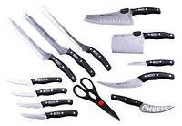 Набор ножей MIRACLE BLADE