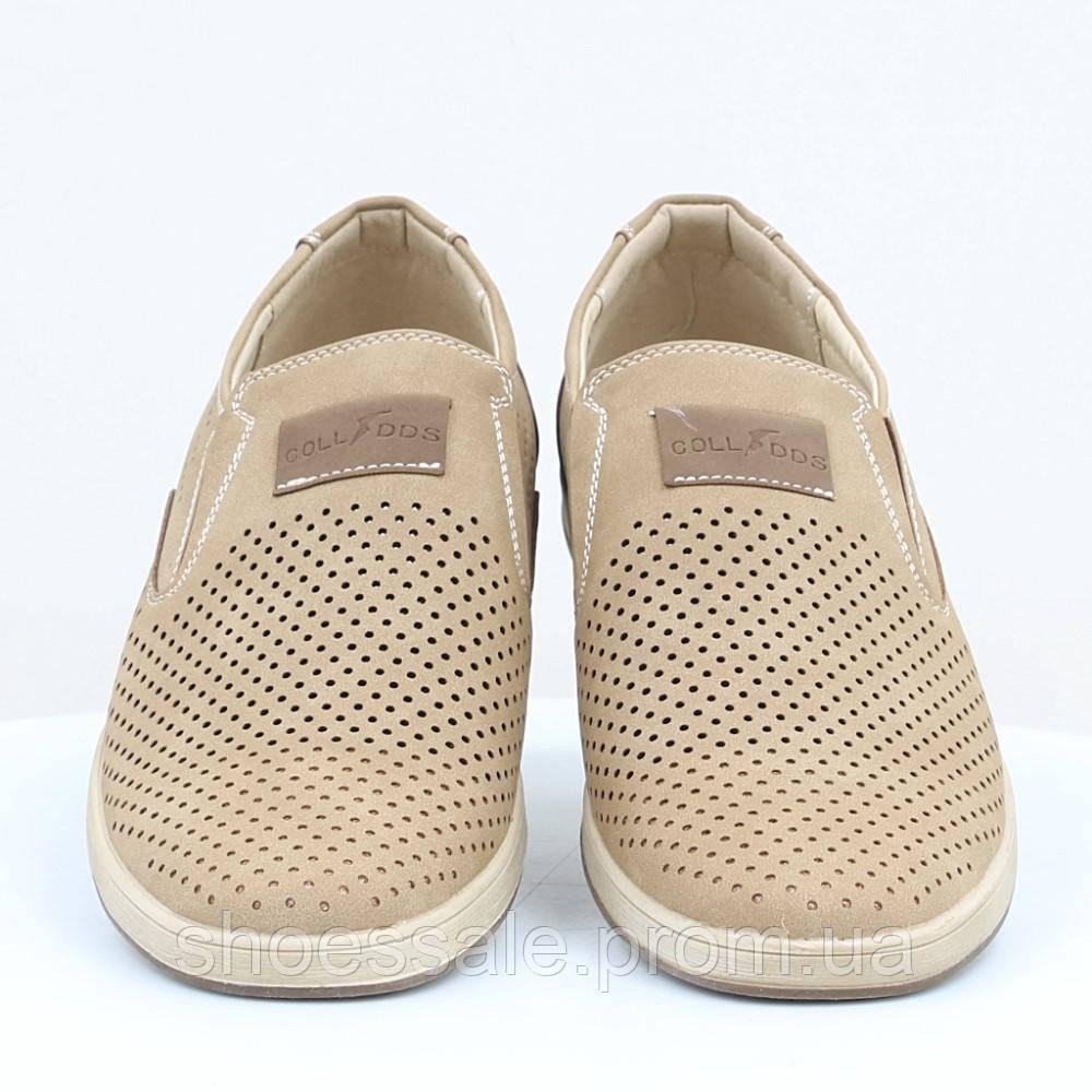 Мужские туфли Stylen Gard (49525) 2