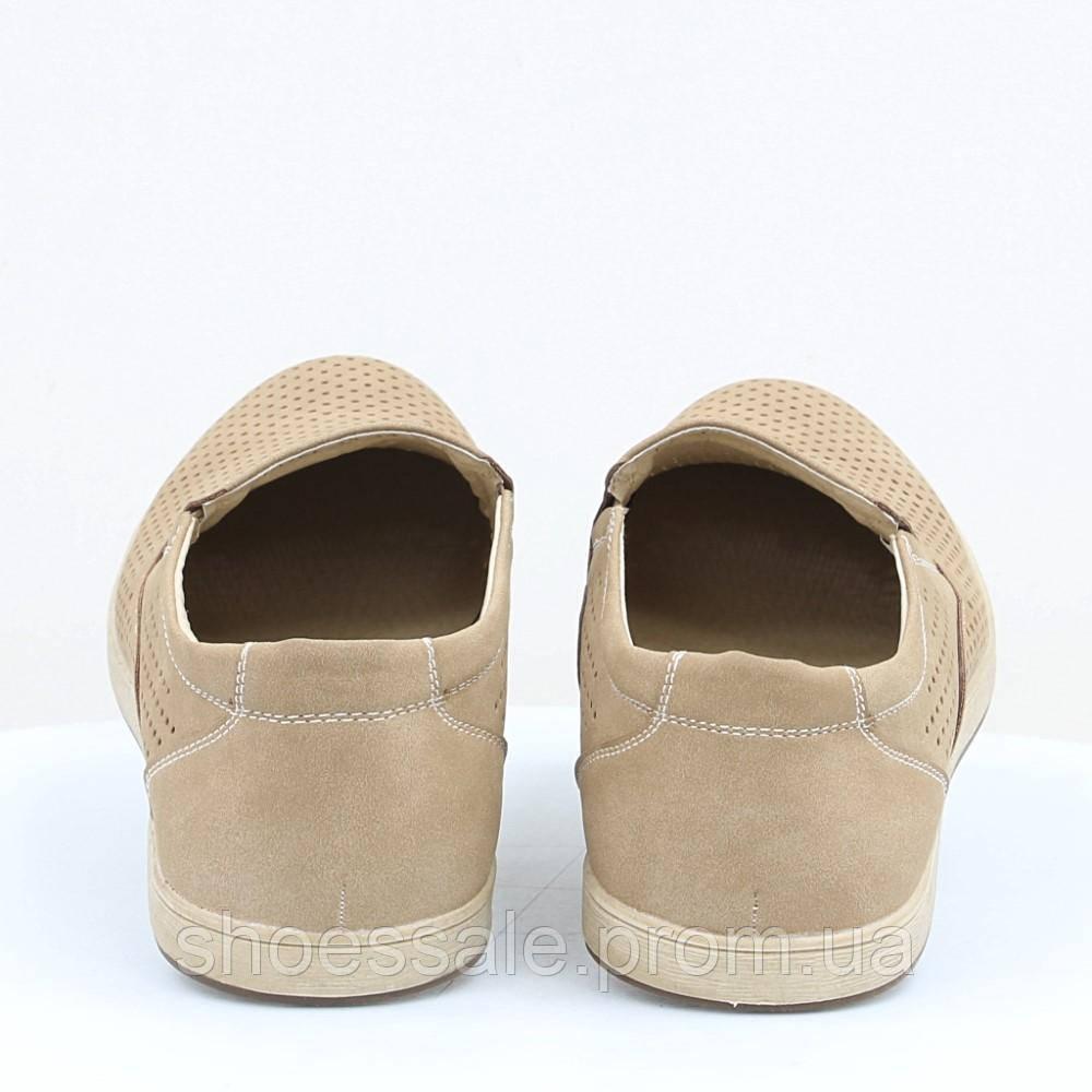 Мужские туфли Stylen Gard (49525) 3