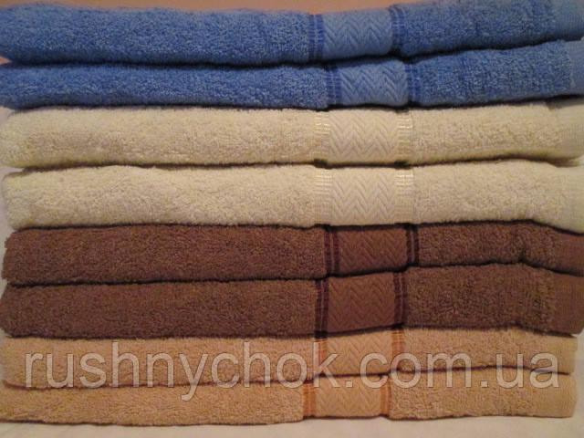Полотенце для сауны 100*150см. махра