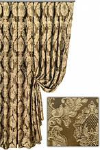 Портьерная ткань Венди, цвет № 63