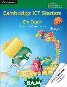 Jesson Cambridge ICT Starters: On Track. Stage 1