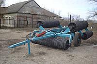 Каток полевой КП-9-500