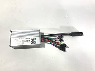 Контроллер для электровелосипеда 36v/ 350w 22А