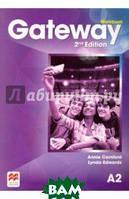 Cornford Annie, Edwards Lynda Gateway. A2. Workbook