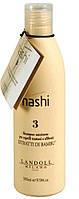 Питательный шампунь NASHI Care 3   для химически обработанных волос