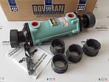 Теплообменник трубчатый Bowman 100 кВт FC100–5114–2C / Cupro Nickel, фото 7