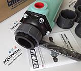 Теплообменник трубчатый Bowman 100 кВт FC100–5114–2C / Cupro Nickel, фото 8