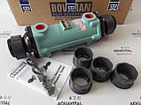 Теплообменник трубчатый Bowman 100 кВт FC100–5114–2C / Cupro Nickel, фото 10