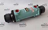 Теплообменник трубчатый Bowman 100 кВт FC100–5114–2C / Cupro Nickel, фото 2