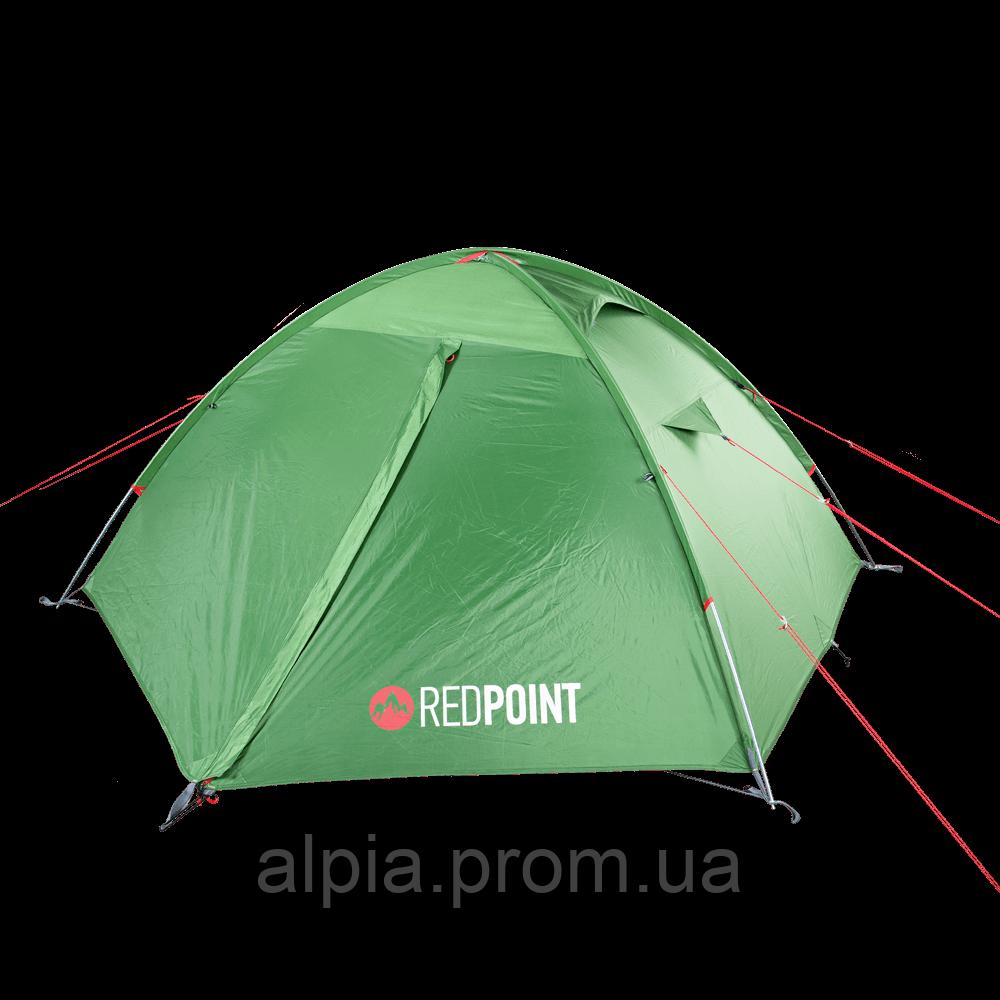 Палатка туристическая RedPoint Steady 2 EXT