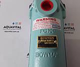 Теплообменник трубчатый Bowman 100 кВт FC100–5114–2C / Cupro Nickel, фото 5