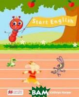 Harper Kathryn Start English
