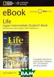 Dummett Paul Life Upper Intermediate eBook