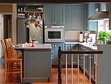Кухни на заказ недорого. дизайн БЕСПЛАТНО fasoff, фото 3