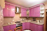 Кухни на заказ недорого. дизайн БЕСПЛАТНО fasoff, фото 5