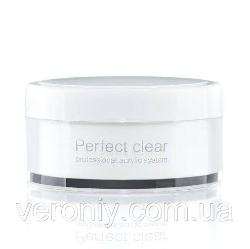 Kodi Perfect Clear Powder (базовый акрил прозрачный), 22 гр