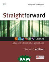Kerr Philip Straightforward. Level 3B. Student`s Book