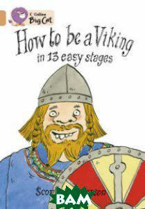 Anderson Scoular How to be a Viking