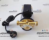 Повышающий насос «Насосы + Оборудование» 15WBX–12 реле протока