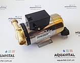 Повышающий насос «Насосы + Оборудование» 15WBX–12 реле протока, фото 9