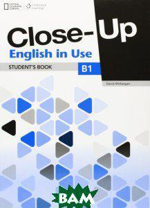 Lindup Mandi Close-Up B1. English in Use. Student`s Book