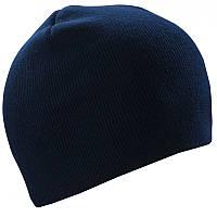 Шапка двойная Cofee ( вязанные шапки )