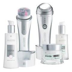 ZEITGARD LR (Цейтгард) - професійний догляд за шкірою в домашніх умовах для жінок і чоловіків.