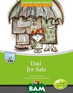 Andreu Andres Pi Dad for Sale. Level b (+ CD-ROM)