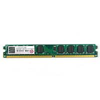 Модуль памяти Transcend DDR2 1gb 800Mhz