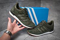 Кроссовки мужские Adidas ZX700, хаки (12104), р. 41-46