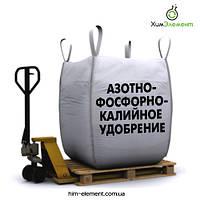 Азотно-фосфорно-калийное удобрение 16 16 16