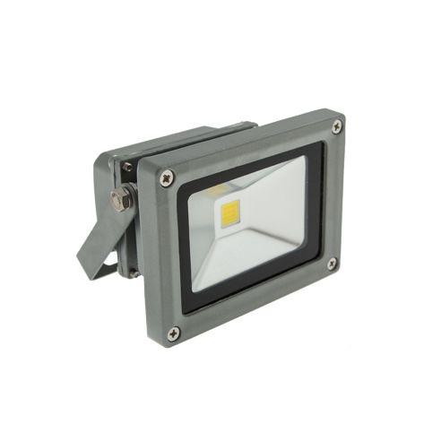 Светодиодный LED прожектор 10 Вт 6500К 650 Lm