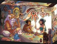 """Настольная игра """"Origin"""""""