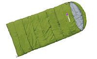 Спальник Terra Incognita Asleep  200 (green)