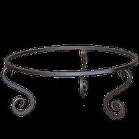 Подставка кованая GrunWelt 600, фото 1