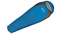 Спальник Terra Incognita Junior 200 (R) синій