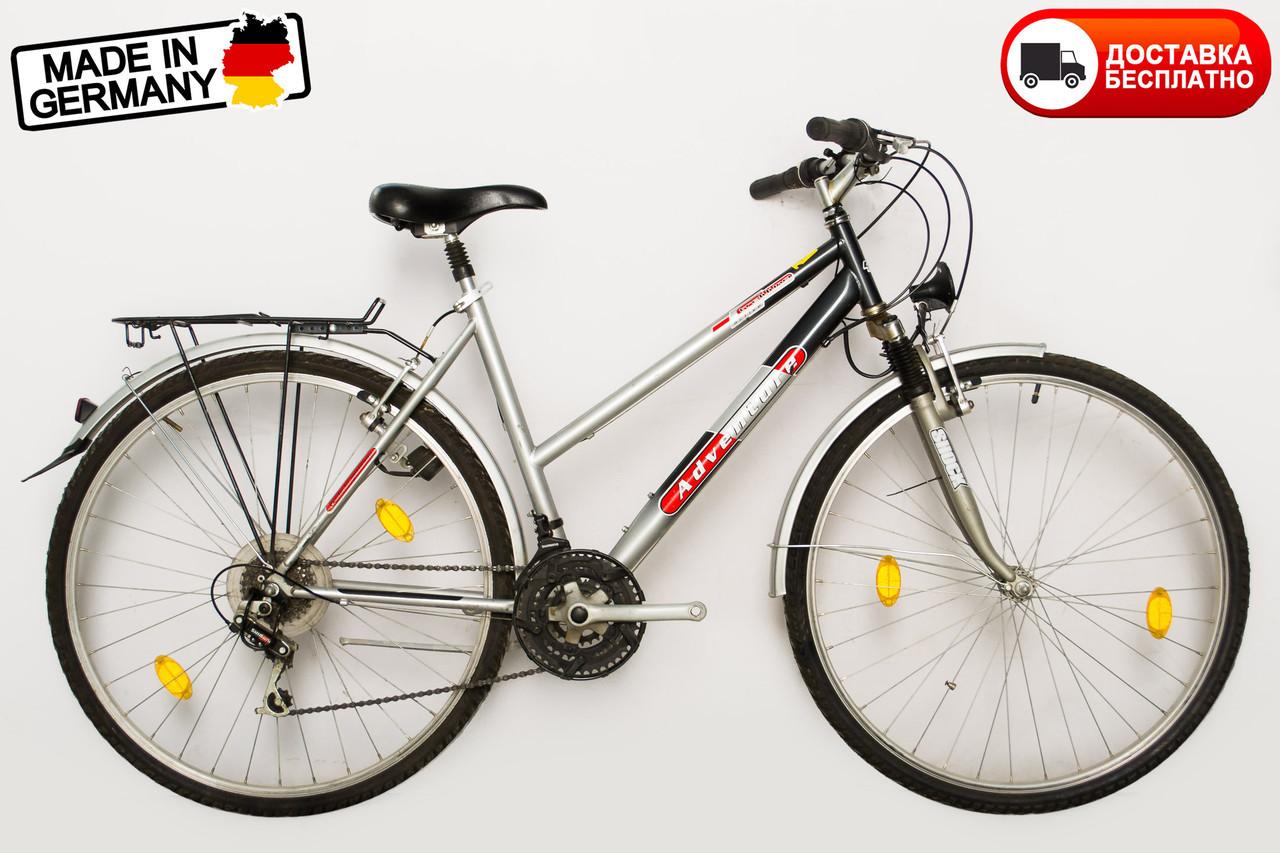 Велосипед Adventure trekking АКЦИЯ -30%