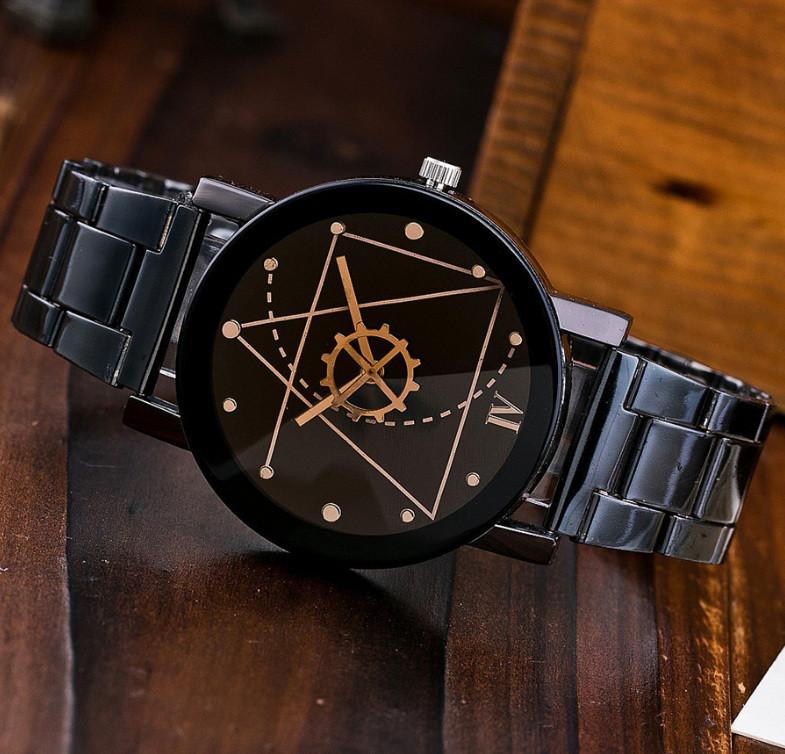 Наручні годинники чоловічі Кевін
