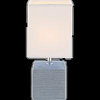 Лампа настольная Globo GERI 21676