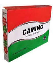 Радиатор биметаллический Camino 500/96