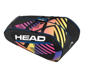 Чехол для теннисной ракетки HEAD (283757) Radical LTD. Edition 2017