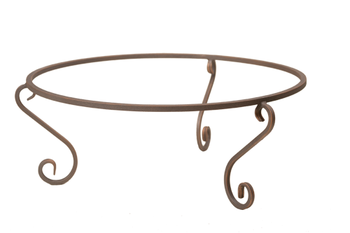Подставка кованая Sky7 750