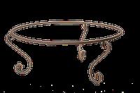 Подставка кованая Sky7 750, фото 1