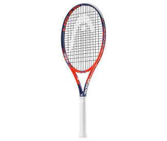 Теннисная ракетка без струн HEAD (232638) Graphene Touch Radical S без струн 2018