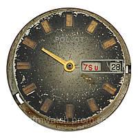 Часовой механизм Полет двойной календарь