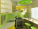 Кухни МДФ, фото 3