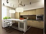Кухни МДФ, фото 5